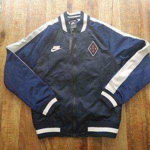 Nike Sportswear NSW Woven Jacket Navy AR1615-475 M